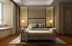 成都家装设计师卧室设计案例作品