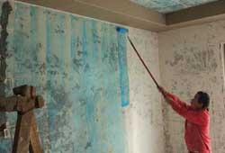 家装涂料工程质量验收标准图片