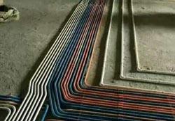 家装水电工程质量验收图片