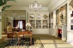 家装色彩搭配-成都家居装修公司新房装修图片