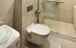 卫生间装修知识相关要点-成都家装公司图片