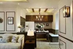 家装风格设计-成都家居装饰公司家装设计旧房装修图片