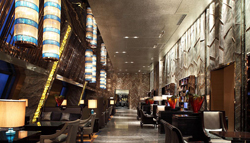 成都大型工装室内设计规划内容图片-华阳 双流 温江
