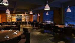 工装网餐厅装饰装修设计工程案例