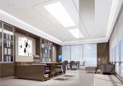 领导办公室装修设计图片案例|餐厅|火锅店装饰设计