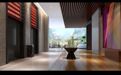 四川成都小区整体装修设计案例