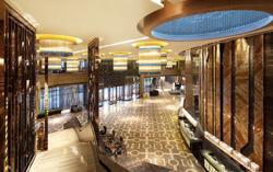 酒店装修专项工程-工装设计图片|健身房|茶楼装修设计