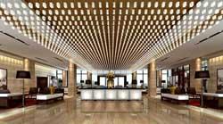 成都商业空间装修公司公装设计