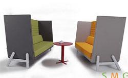 成都办公沙发批发定制-成都家具批发厂