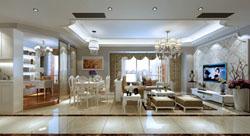 别墅装修设计-成都别墅装修公司案例-双流|华阳别墅装饰