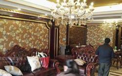 成都别墅装修案例装饰公司案例