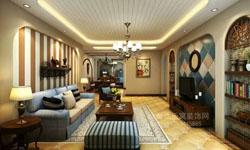家装室内装饰设计风格之地中海风格-成都装修公司