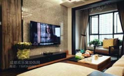 家装混搭风格工装装饰设计风格-成都家装公司