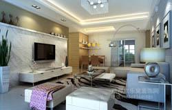 家装工装室内装饰设计风格之现代风格
