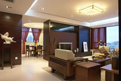 成华区室内装饰设计师作品-青白江装修公司