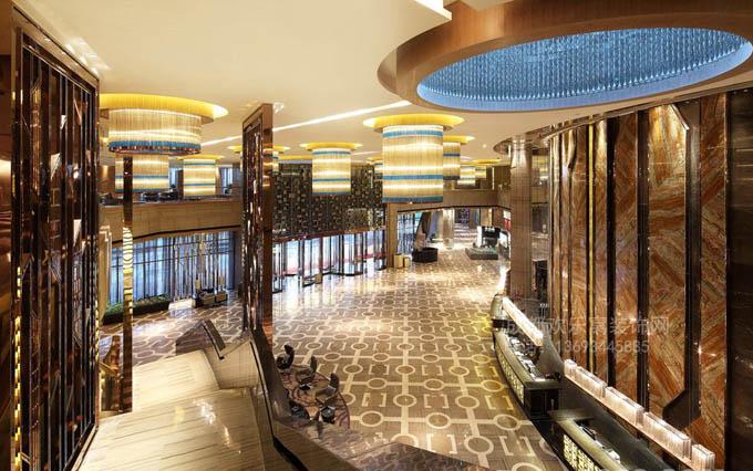 酒店装修专项工程设计图片