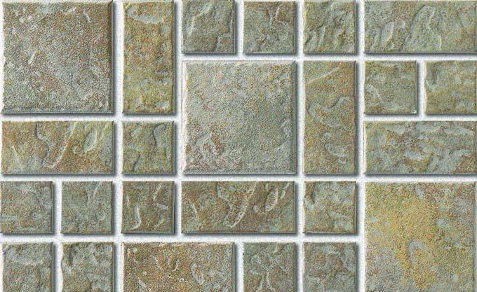 瓷砖优质品牌有哪些?瓷砖照片