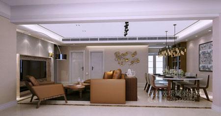 家装质量验收相关图片-装修公司案例