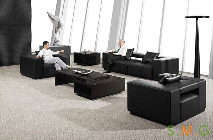 成都办公沙发批发定制-成都装饰网