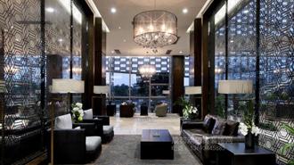 售楼部装饰装修设计案例参考