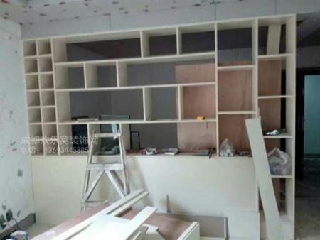 家装木工工程质量验收标准相关图片案例-成都家装公司工程案例