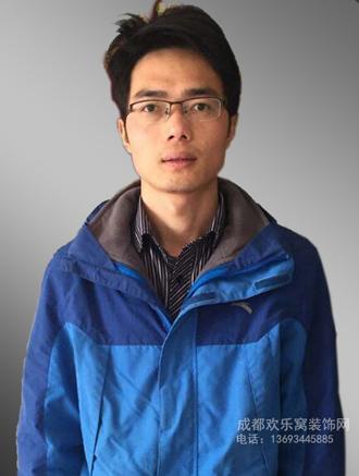 成都成华区工长-项目经理-邓新华