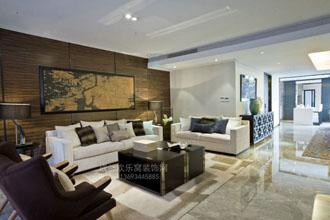 家庭装修室内设计图片案例