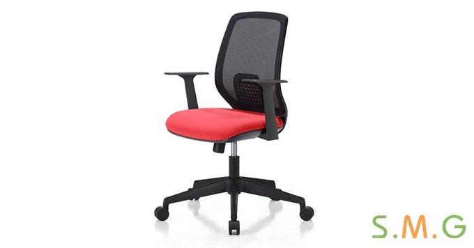 成都狄克办公椅班椅定制批发-成都工装网站