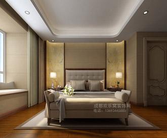 新中式风格设计师案例作品
